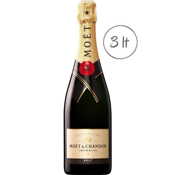 Champagne Moet Chandon brut 3lt