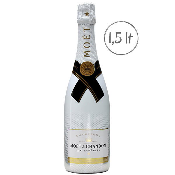 Champagne Moet Chandon Ice Magnum