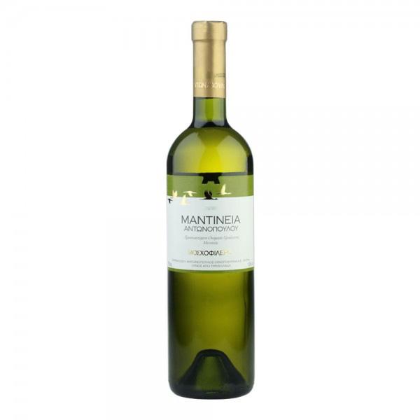 Mantinia, Antonopoulos Vineyards