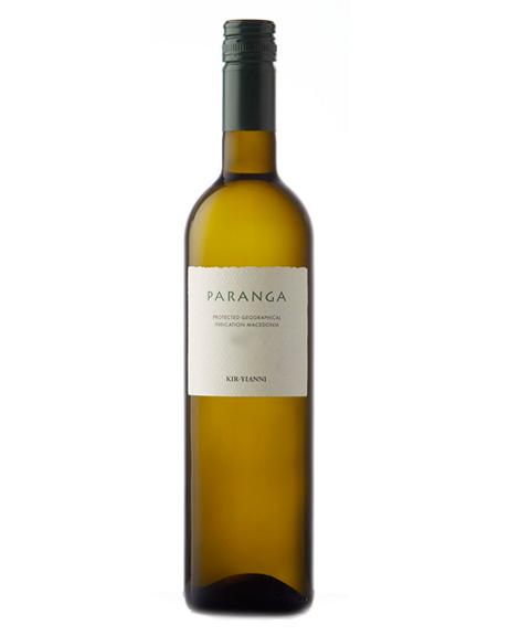 Paranga White, Kir-Yianni