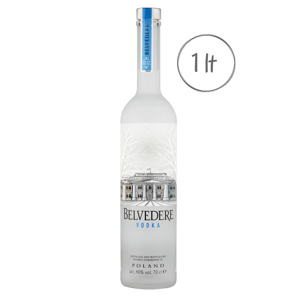 Vodka Belvedere 1Lt