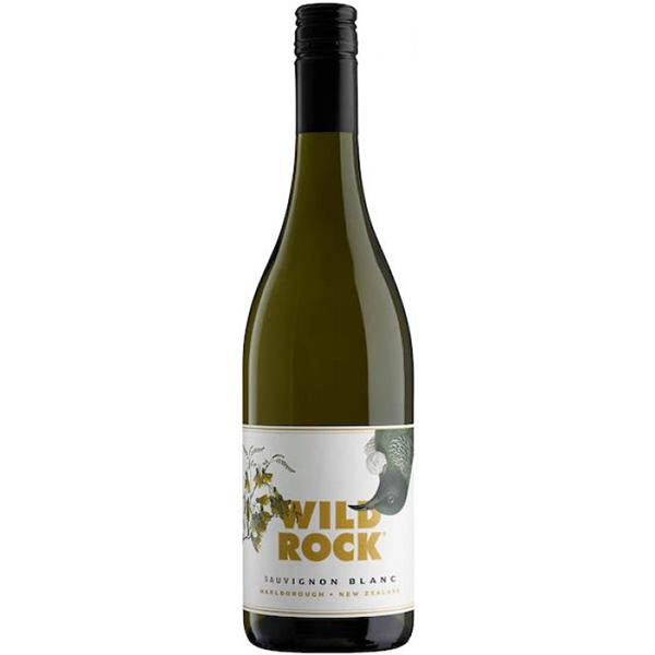 Sauvignon Blanc, Wild Rock