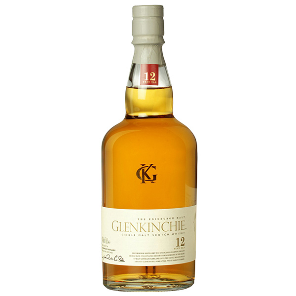 Whisky Glenkinchie 12Y.O.
