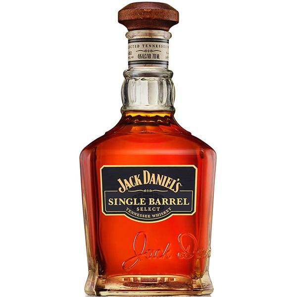 Whisky Jack Daniels Single Barrel Select