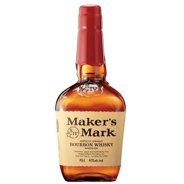 Whisky Maker's Mark