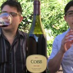 2013 Cobb Wines Rice-Spivak Pinot Noir Sonoma Coast Single Vineyard Red Wine