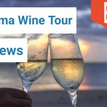Winner of Sonoma valley wine tours reviews
