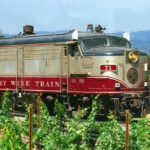 Napa Valley Wine Train plans NEW service – Winery Stops