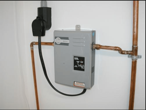 electric tankless water heater reviews | wt home news