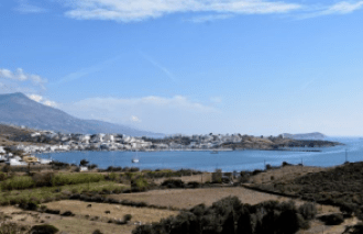 Wines and Tours - Andros Wine-tasting holiday