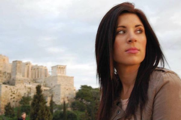 Krystina Kalapathakos Guest chef at Wines and Tours