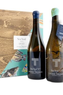 sea soul 7 duet garnacha blanca crusoe treasure vino submarino
