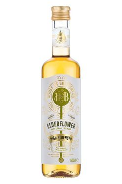 house of broughton elderflower syrup