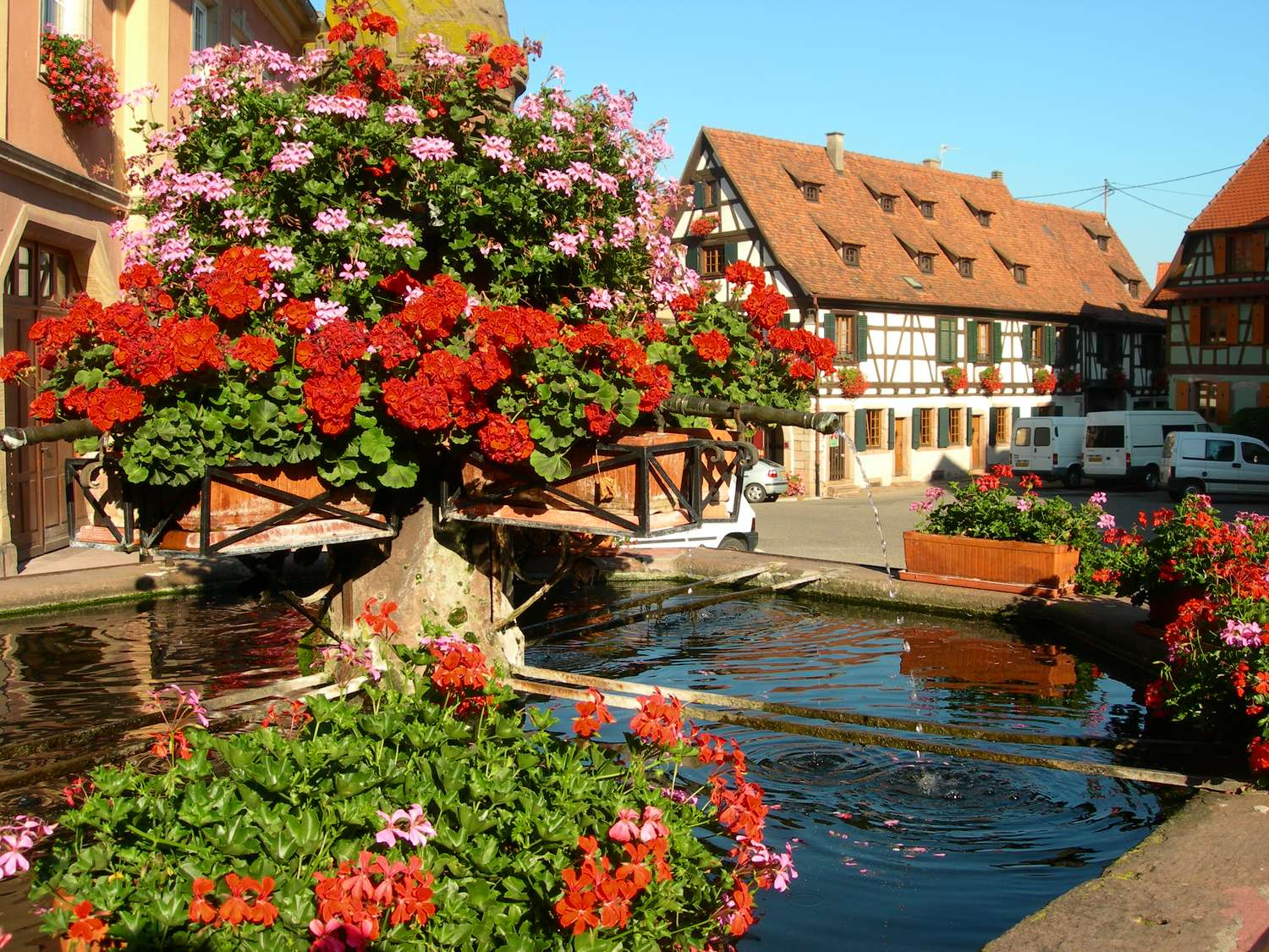 Alsace Wine Tour From Strasbourg From 136pp Wine Tasting France