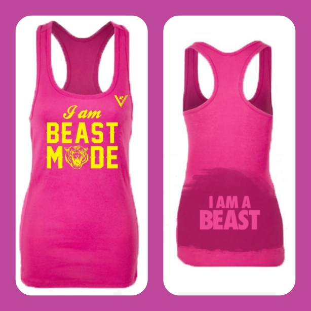 viewsport review beastmode tank