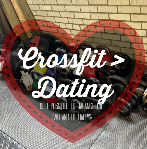 speed dating crossfit