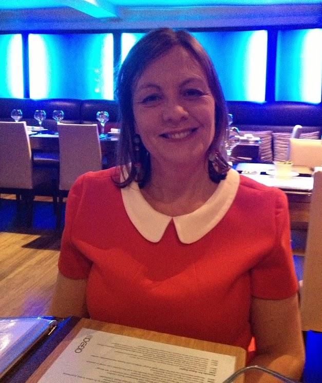 Katherine at Aqua Eight