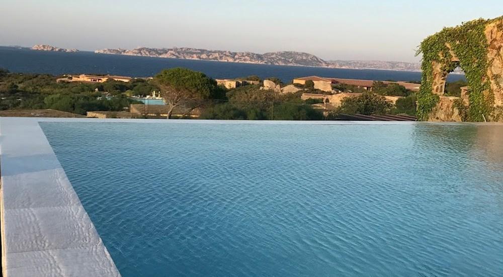 Resort Valle Dell'Erica Thalasso & Spa Swimming Pool