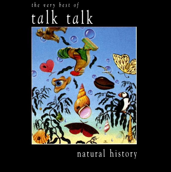 Talk Talk Natural History