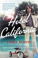 Hotel California Book