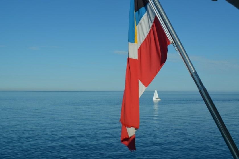 Crystal Espirit Flag