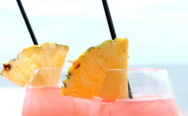 10 Most Popular Tropical Drink Recipes Winetraveler