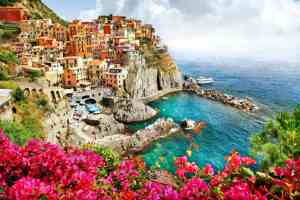 A Wine Lovers Guide to Cinque Terre Italy | Winetraveler.com