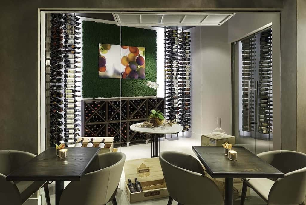 Top Wine Restaurants in Miami With Great Wine Lists