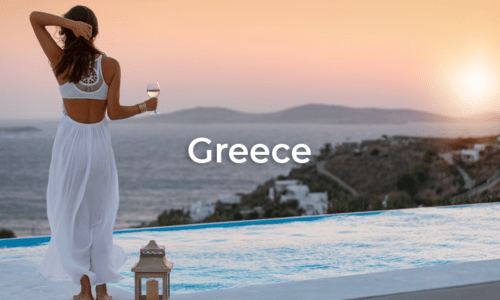 Greece Wine Trip Itineraries and Vacation Ideas