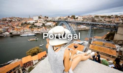Portugal Wine Itineraries