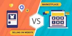 Marketplace vs Toko Online: Jangan Salah Pilih Ya!