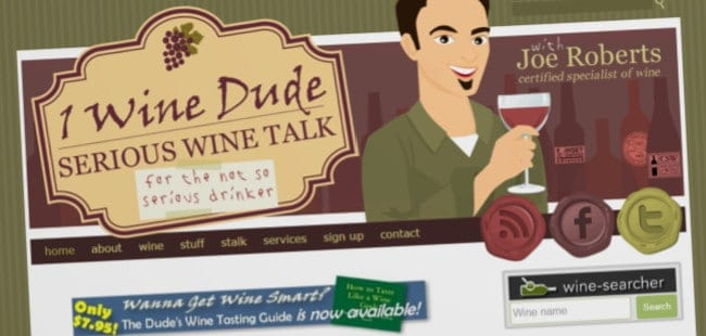 1WineDude