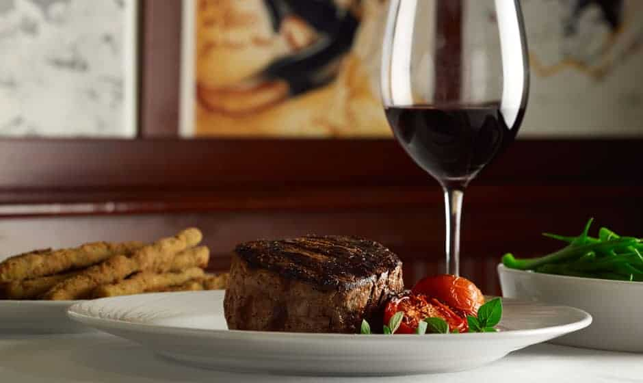 The Best Wine with Steak: Thinking Outside of the Box ...