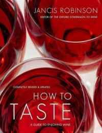 How to Taste