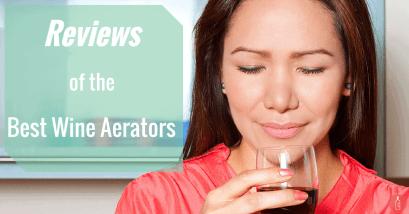 Reviews Best Wine Aerator
