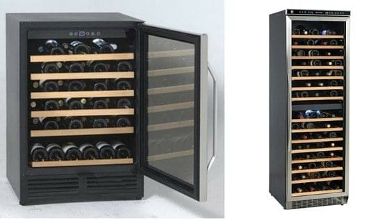 Vinotemp Wine Coolers: A Comprehensive Review - Wine Turtle