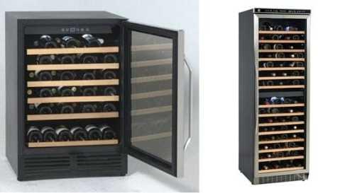 Edgestar Wine Cooler Reviews Avanti Wine Coolers In Depth Reviews  Wine Turtle