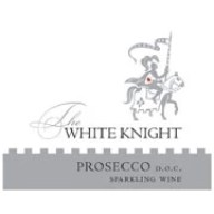 The White Knight Prosecco
