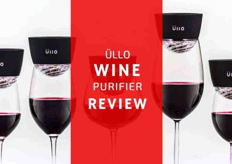 Üllo Wine Purifier Review