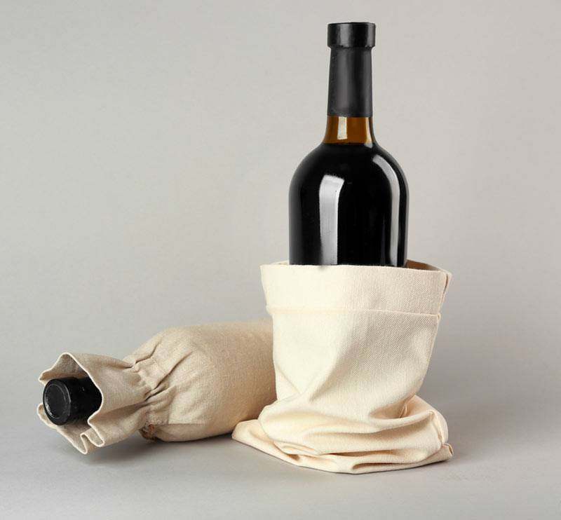 Wine Gift Bags