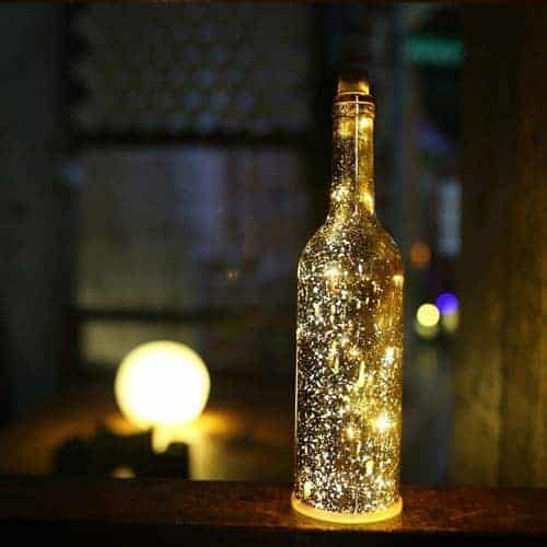 AceLife Wine Bottle Light