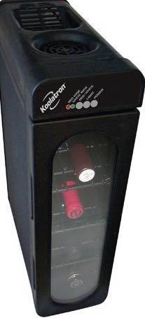 Koolatron WC04 Compact Thermoelectric