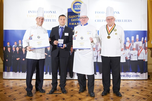 Foto superior taste award - copia