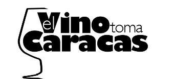 Logo El vino Toma Caracas