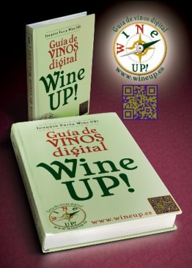Portada guia de vinos wine up