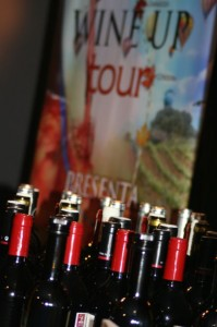 Wine Up Tour