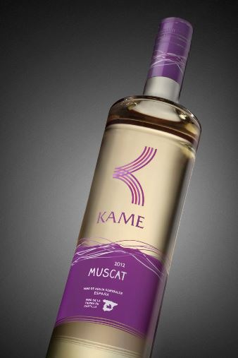 kame muscat