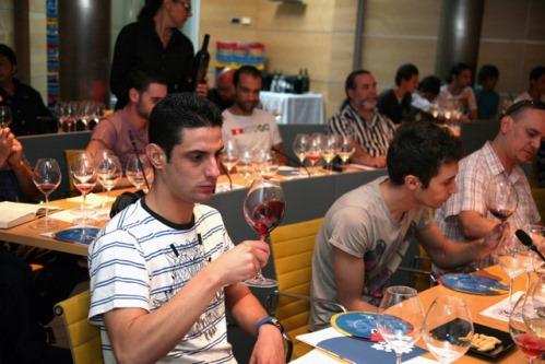 Gastrónoma 2011 - Catas