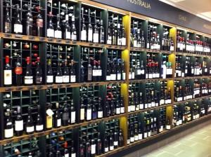 Vinos por países... vuelta al mundo a través de sus vinos