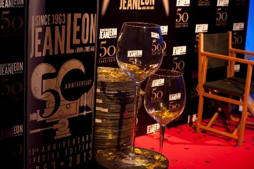 Foto 2 _ 50 aniversario Jean Leon